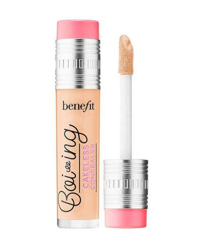 Benefit Cosmetics Boi-ing Cakeless