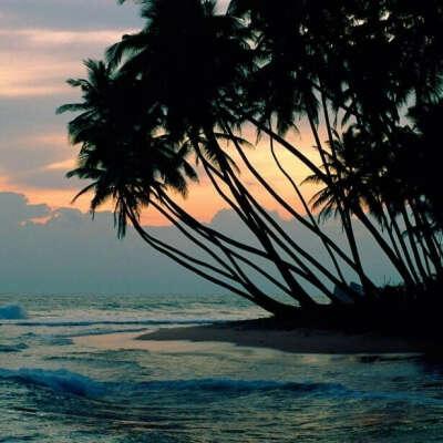 Хочу на море...