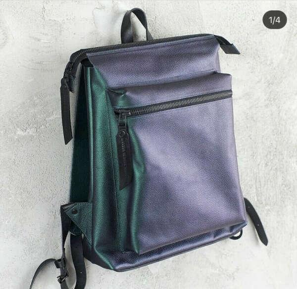 Рюкзак хамелеон