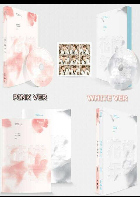 Альбом BTS