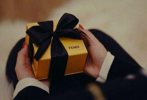 неожиданный подарок:)