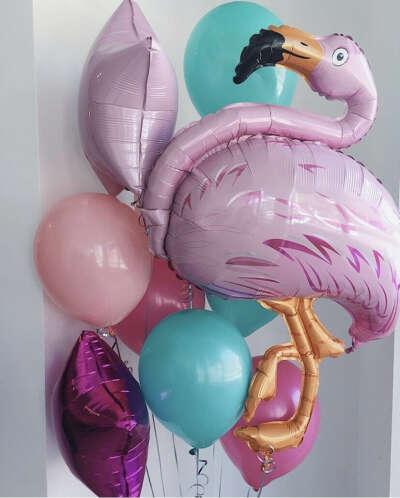 Смешные шары