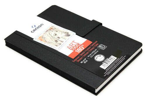 Купить Скетчбук Canson ArtBook 180 Sketch A4
