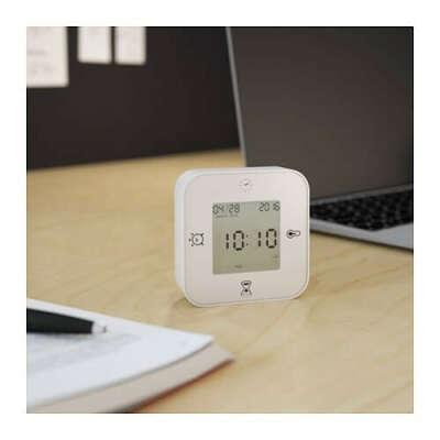 КЛОККИС Часы/термометр/будильник/таймер - IKEA