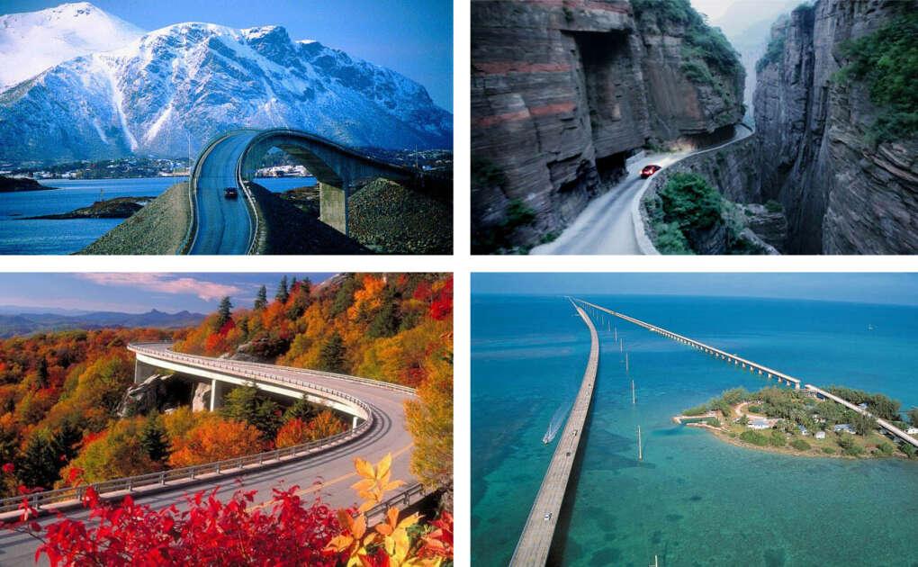 Я хочу путешествовать по всему миру.