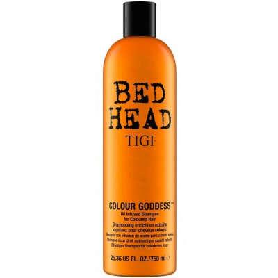 Шампунь для окрашенных от bedhead