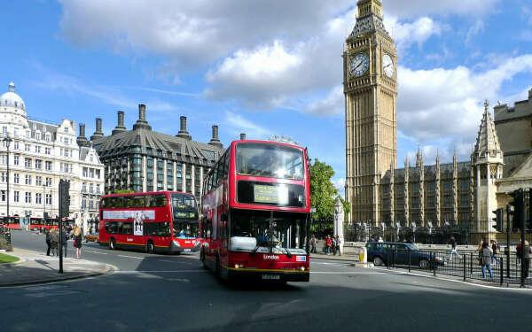 Хочу посетить Великобританию!