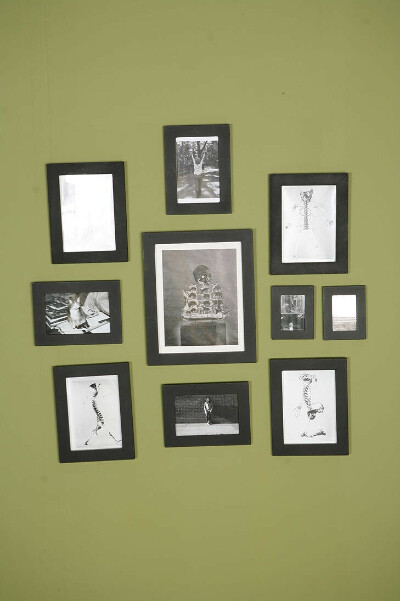 Picture Frame Set of 10