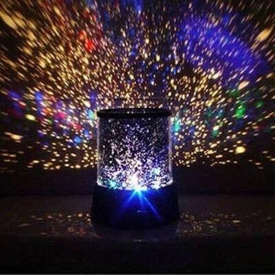 """светильник """"звездное небо"""""""