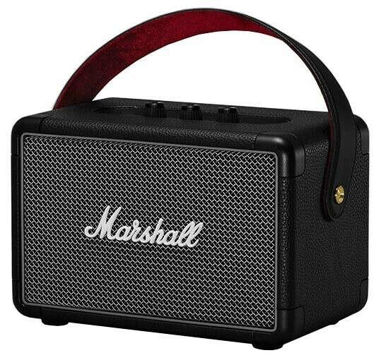 Портативная акустика Marshall Kilburn II
