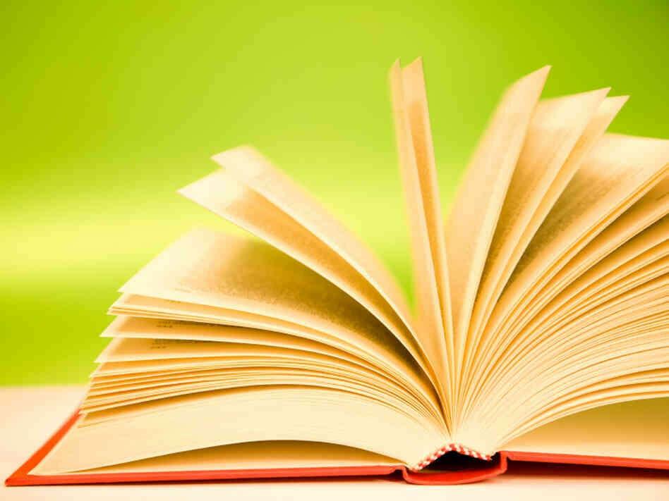 Написать свою книгу