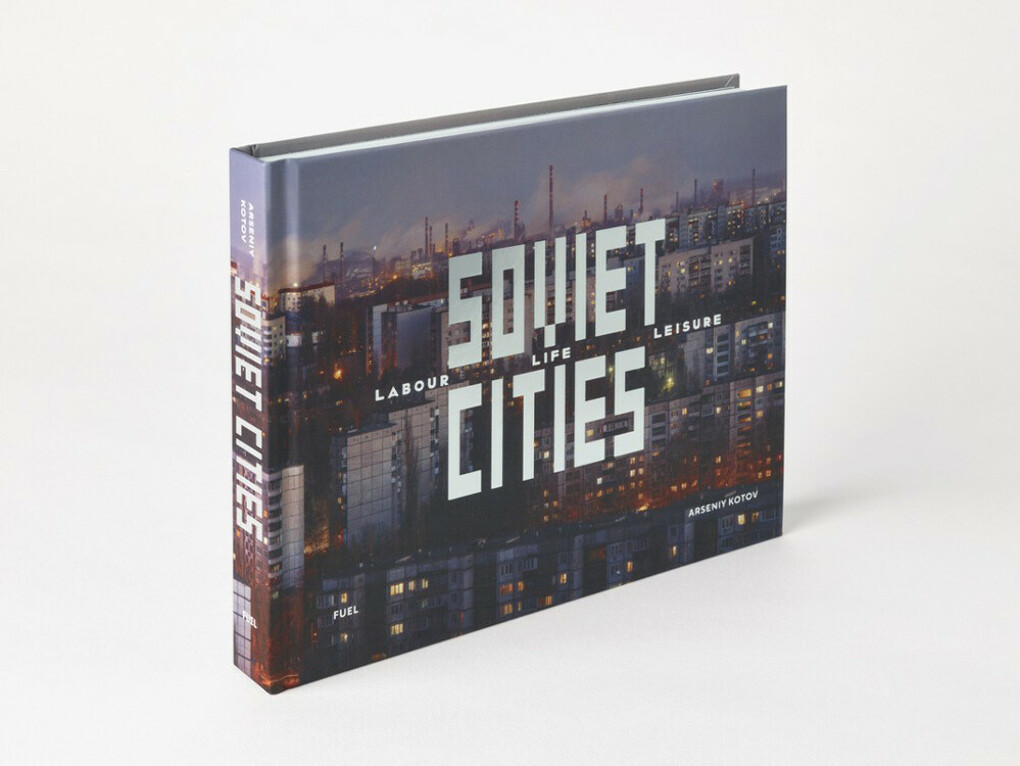 Soviet Cities Labour, Life & Leisure NEW BOOK IN STOCK - Greyscape