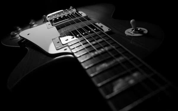 Научиться играть на гитаре
