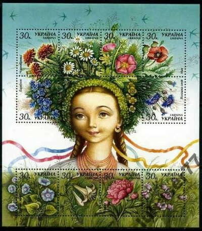 Хочу собрать коллекцию марок