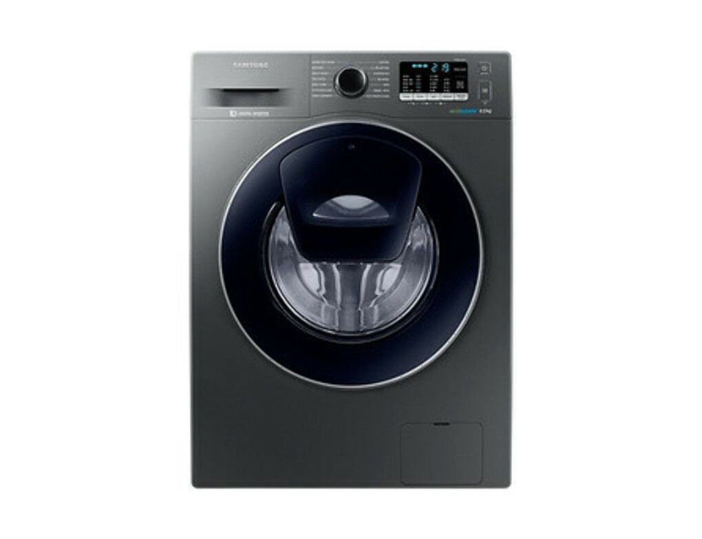 SAMSUNG 8KG ADD WASH WASHING MACHINE – WW80k5410