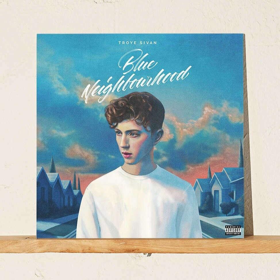 Troye Sivan LP