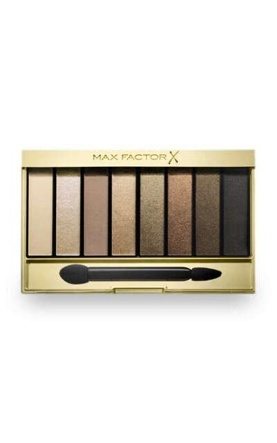 Палітра тіней для очей Max Factor Masterpiece Nude Palette