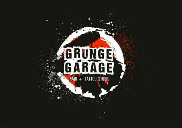 Сертификат в Grunge Garage