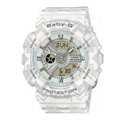Baby-G Casio Watch