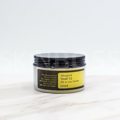 Advanced Snail 92 All-in-one Cream, COSRX