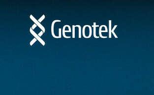 Тест Genotek