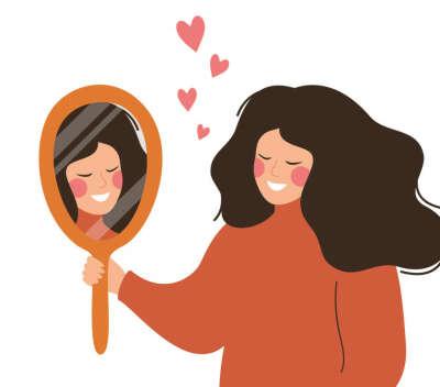 Курс Стабильная самооценка (практика)