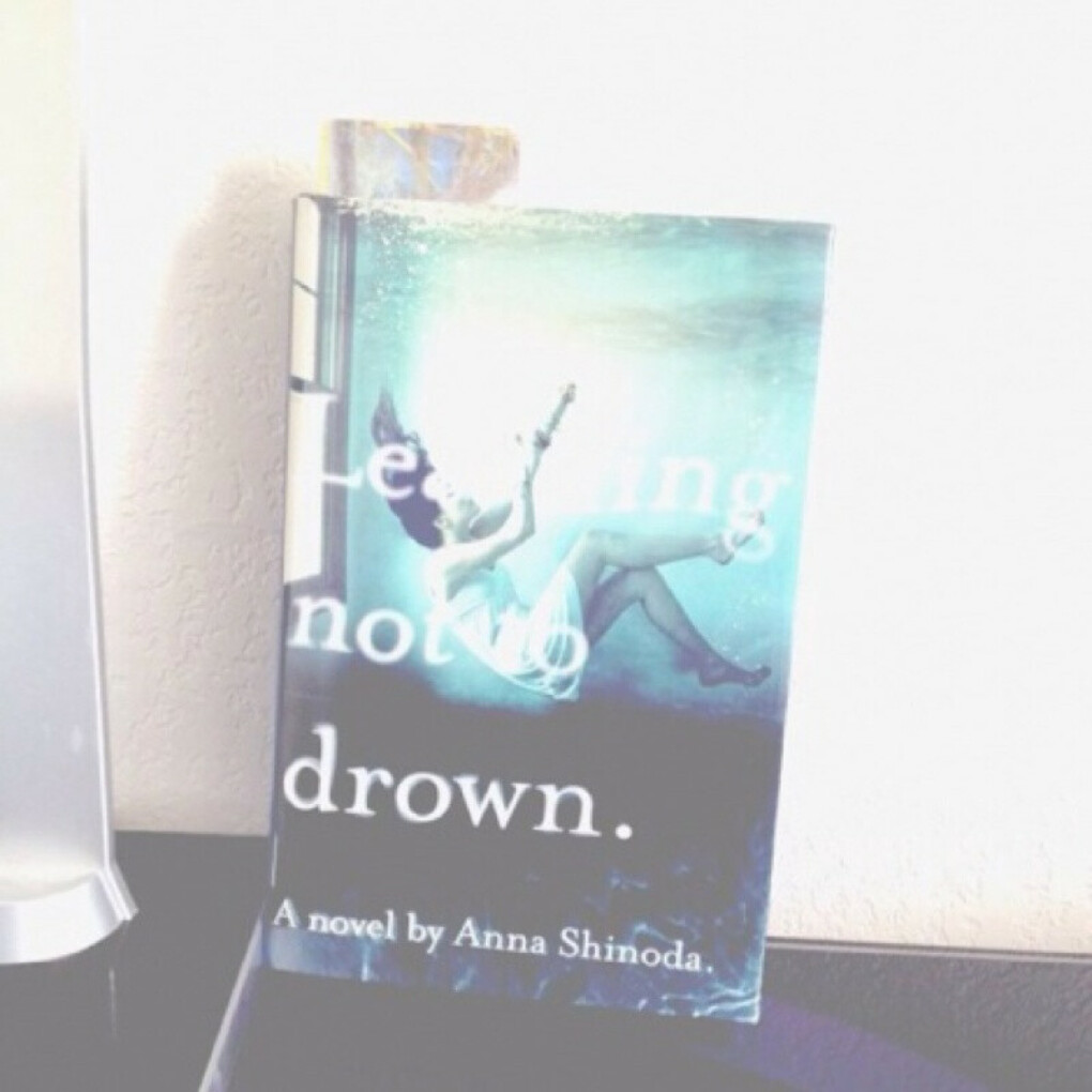 Learning not to drown на русском языке