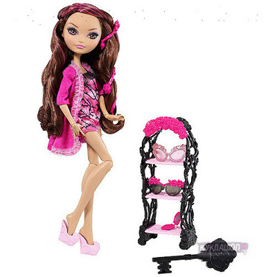 Briar Beauty\ Getting Fairest - Ever After High