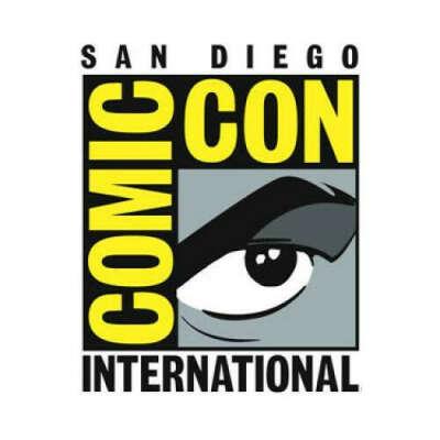 Попасть на Comic Con