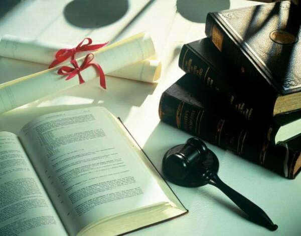 Разбираться в законах, правах и свободах