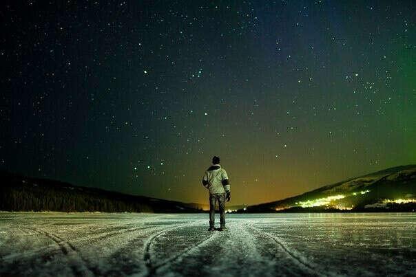 Поучить астрономию