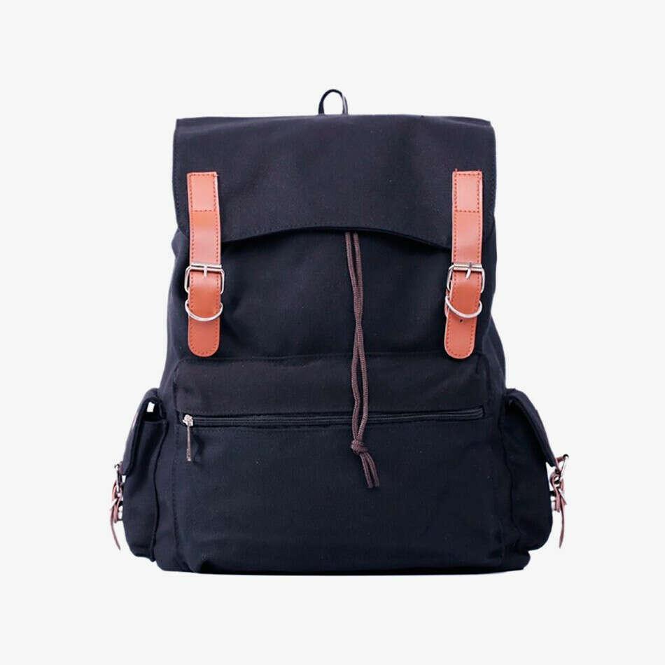 Ретро рюкзак