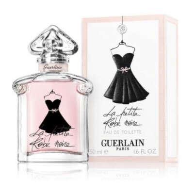 Guerlain. La Petite Robe Noire