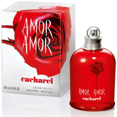 Cacharel - Amor Amor