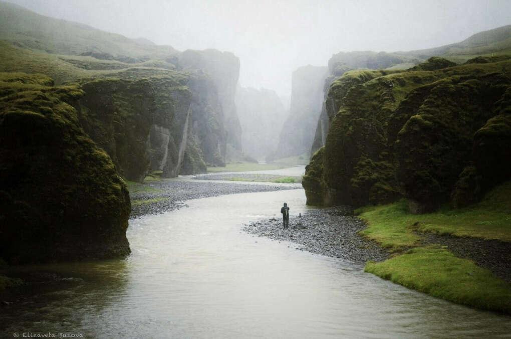 Поехать в Исландию летом 2021