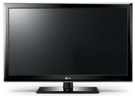 "46+"" LED TV"
