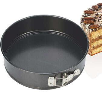 Форма для торта раскладная DELICIA, 18 см