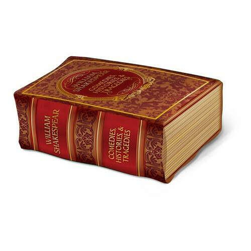 Пуфик «Книга»