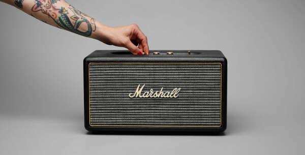 Marshall Loudspeaker Stanmore