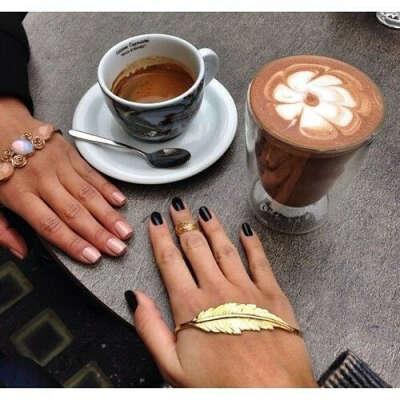 Palm bracelet (наладонный браслет)