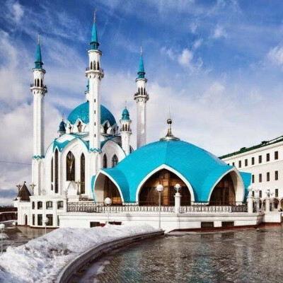 Хочу в Казань