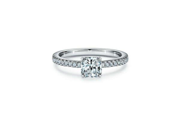 Кольцо Tiffany #62596