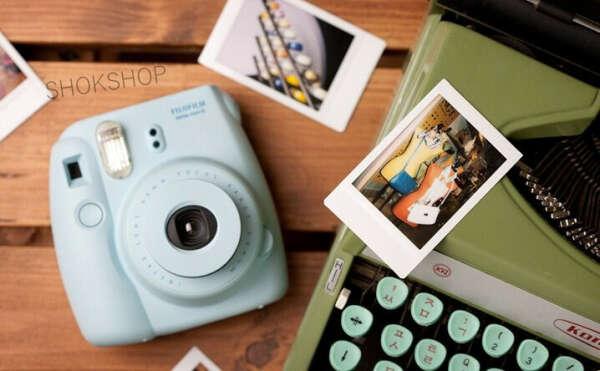 Polaroid mini8