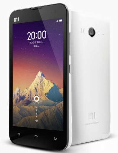 Xiaomi Mi2S (32Gb)