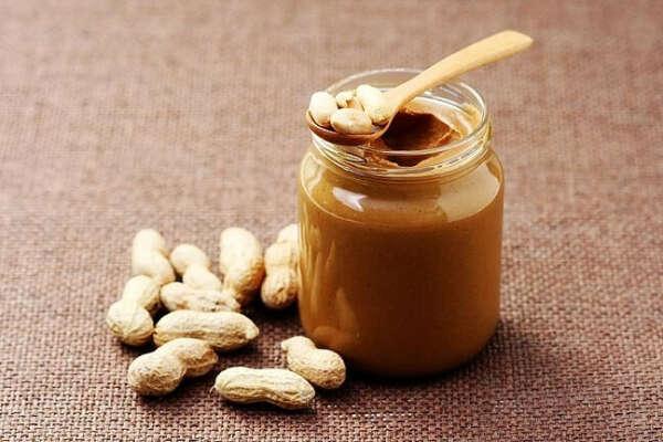 Попробовать арахисовое масло