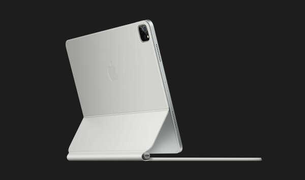 iPad Pro + ручка + клавиатура