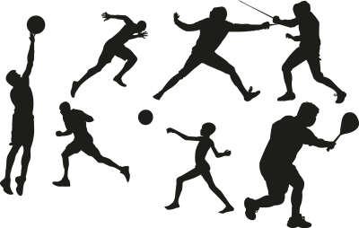 Заниматься спортом