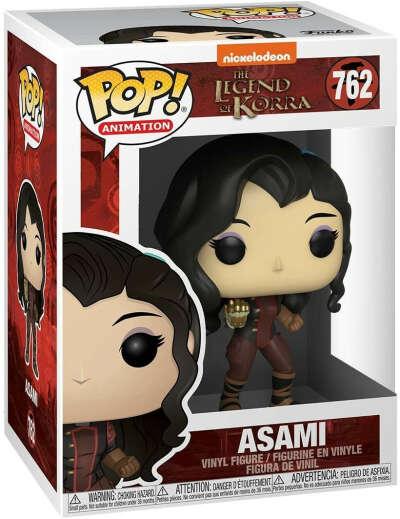 Funko Pop! Asami