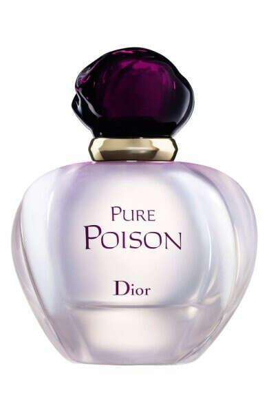 Dior Pure Poison Eau de Parfum   Nordstrom