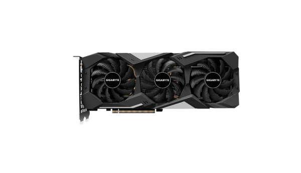 Видеокарта GIGABYTE GeForce GTX 1660 SUPER